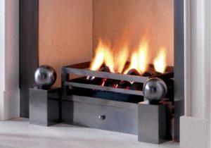 Annexe heating - gas